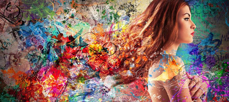 Los Colores que Favorecen a Virgo - virgohoroscopo.com