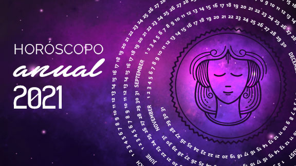 Horóscopo Virgo 2021- virgohoroscopo.com