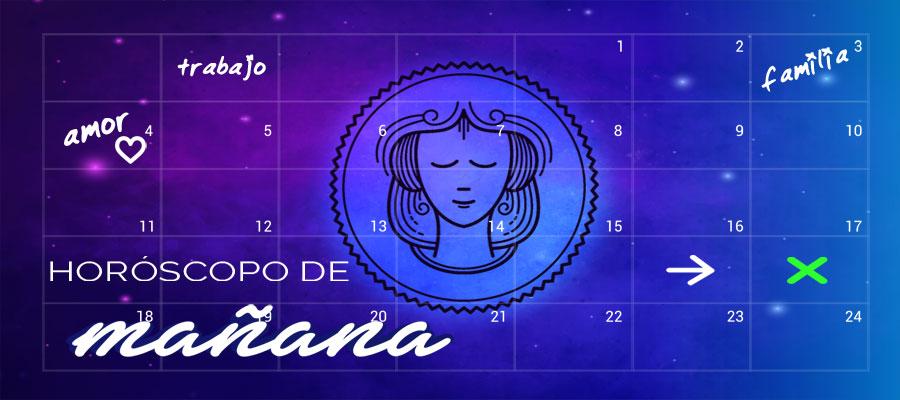 Horóscopo Virgo de Mañana