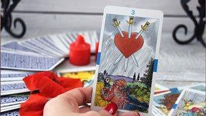 Tarot del Amor - virgohoroscopo.com